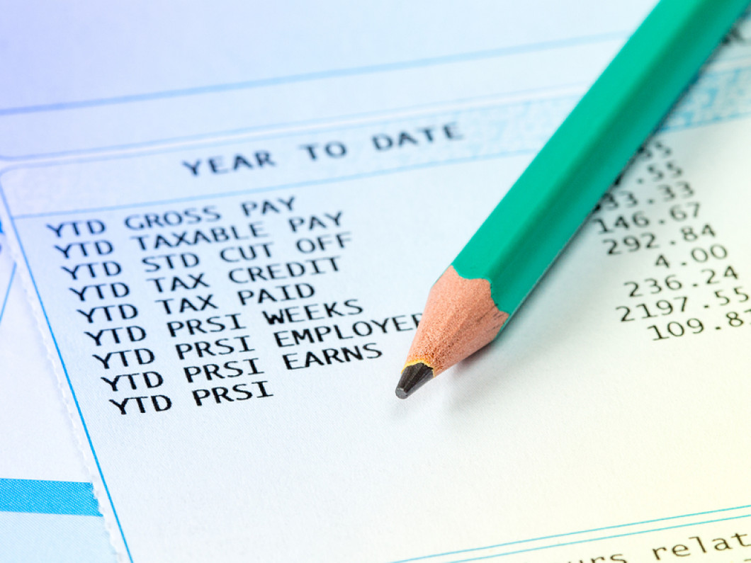 Payroll Service From a Trusted Local Accounting Firm in Fallbrook and Temecula, CA